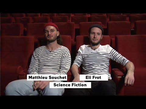 Interview de Science Fiction : Sur l'Océan | Tout-Petits Cinéma - 13e édition