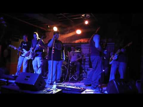 The Lost Will Follow - Olympic Torch - Finnegan's Wake 4/20/13