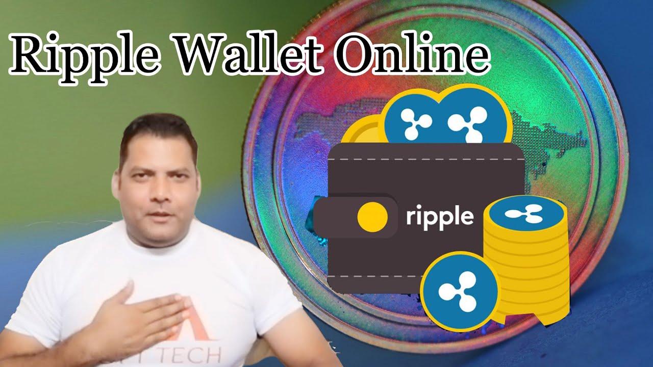 Desktop wallet rippex