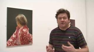 Gerhard Richter - Photorealist Exhibition