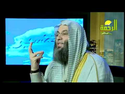 تفسير القرأن للشيخ محمد حسان الحلقه 47 – 2 من 7