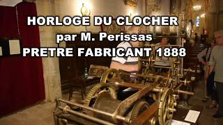 L'HORLOGE DU CLOCHER