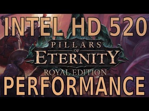 Will this run decently on my laptop? :: Pillars of Eternity