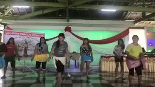 Better When I'm Dancing (Casurra Family Reunion) 123017