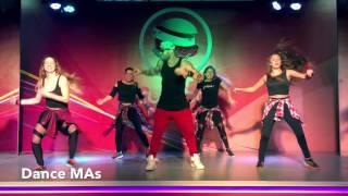 Baila Conmigo - Juan Magan (feat. Luciana) - Marlon Alves Dance MAs