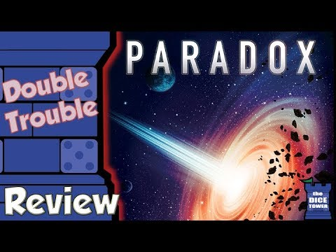 Double Trouble - Paradox