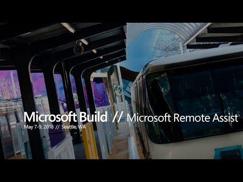 Needing Developers for HoloLens-based University \u2014 Windows Mixed