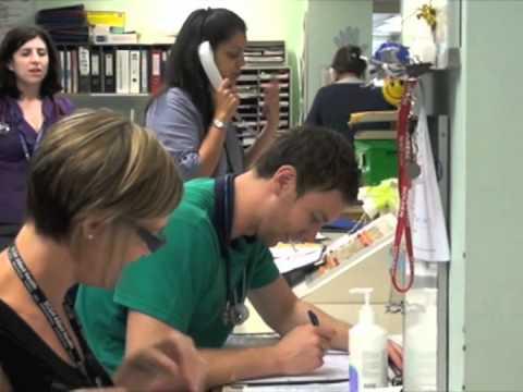 Acute Assessment Unit Orientation Video