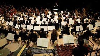 Edgard  Varèse,  Amériques - Ensemble intercontemporain - Matthias Pintscher