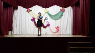 Голос дети Поповка Гала-концерт(7)