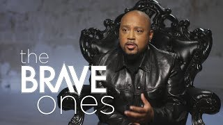 Daymond John, CEO of FUBU and The Shark Group | The Brave Ones