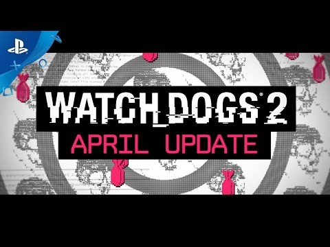 Watch_Dogs® 2 Game | PS4 - PlayStation