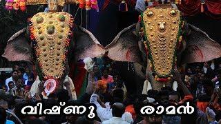 Thechikkottukavu Ramachadran Vs ChulliParambil Vishnusankar