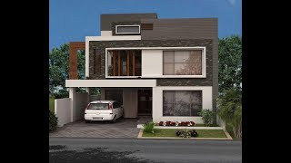 30×60 Double Story Luxurious Home Design || Home Decor