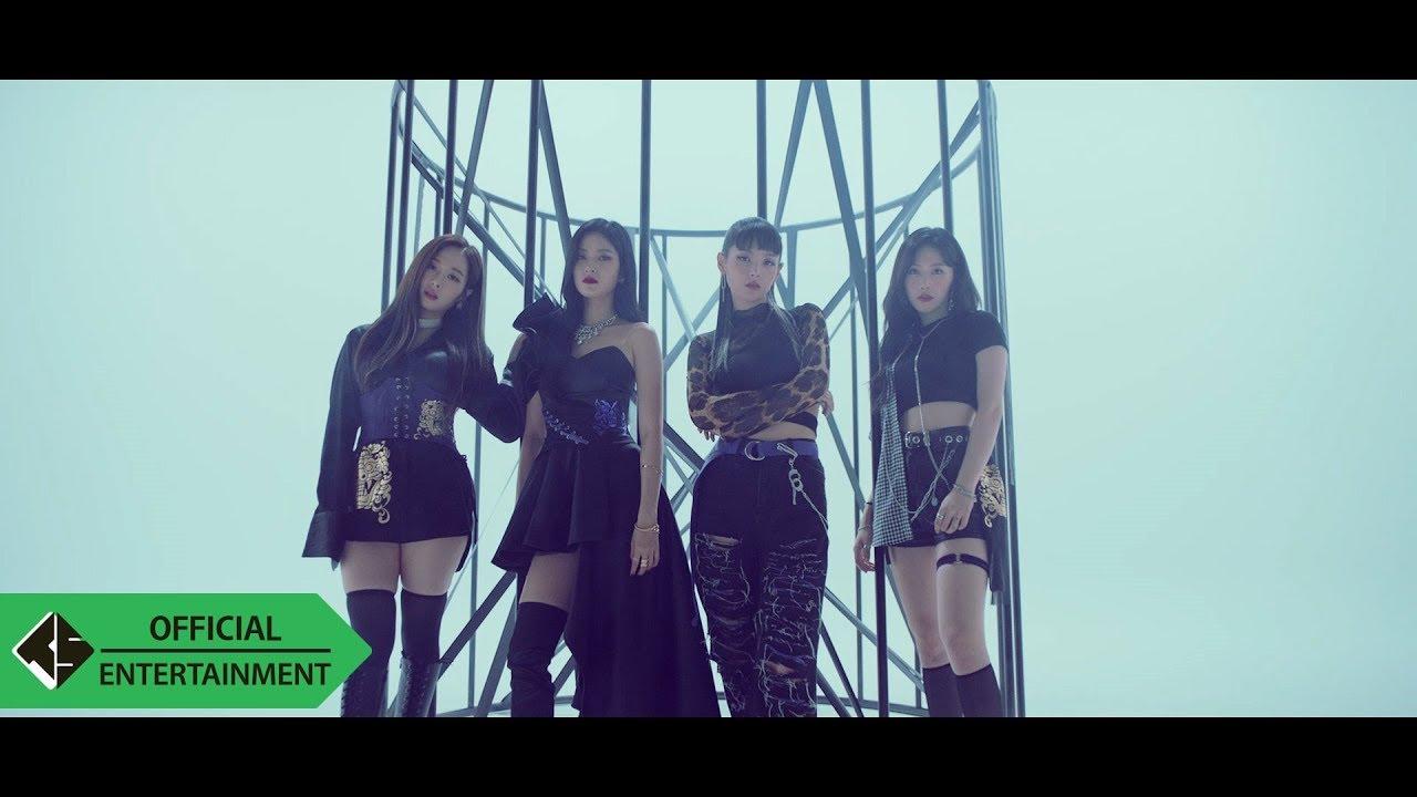 [Korea] MV : SONAMOO - WE ARE LEGENDARY