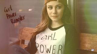 G Hannelius Clothing is FINALLY HERE! #GbyG LookBook only at TheStyleClub.com