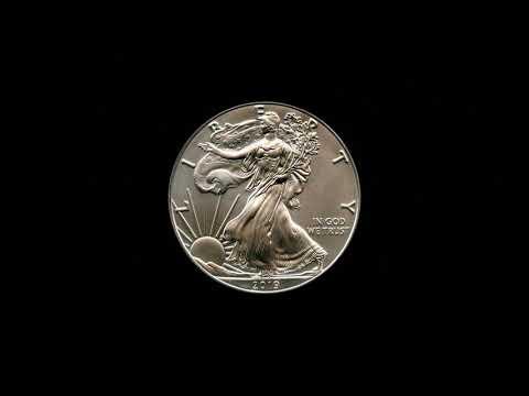 Video - American Eagle Silber - 2019