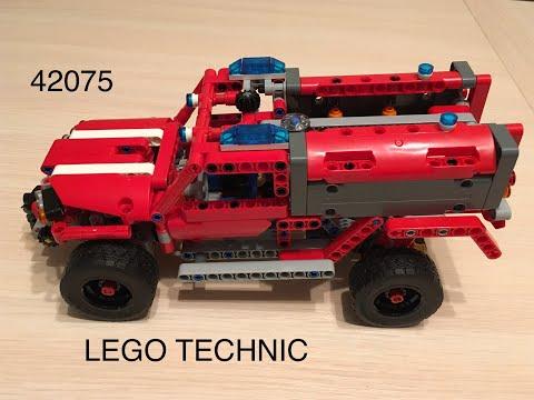 Собираю мой первый LEGO TECHNIC, получил много эмоций