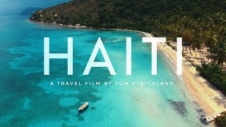 THIS IS HAITI ‒ A Paradise Unknown (Ayiti)