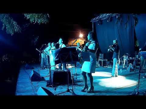 Al-konetara folk - 20 El cantaor