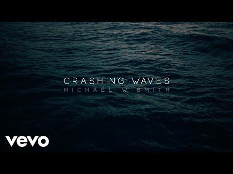Crashing Waves Lyric Video