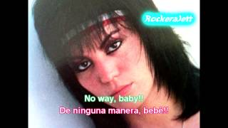 Joan Jett / The Runaways - You're Too Possessive (subtitulos español - inglés)