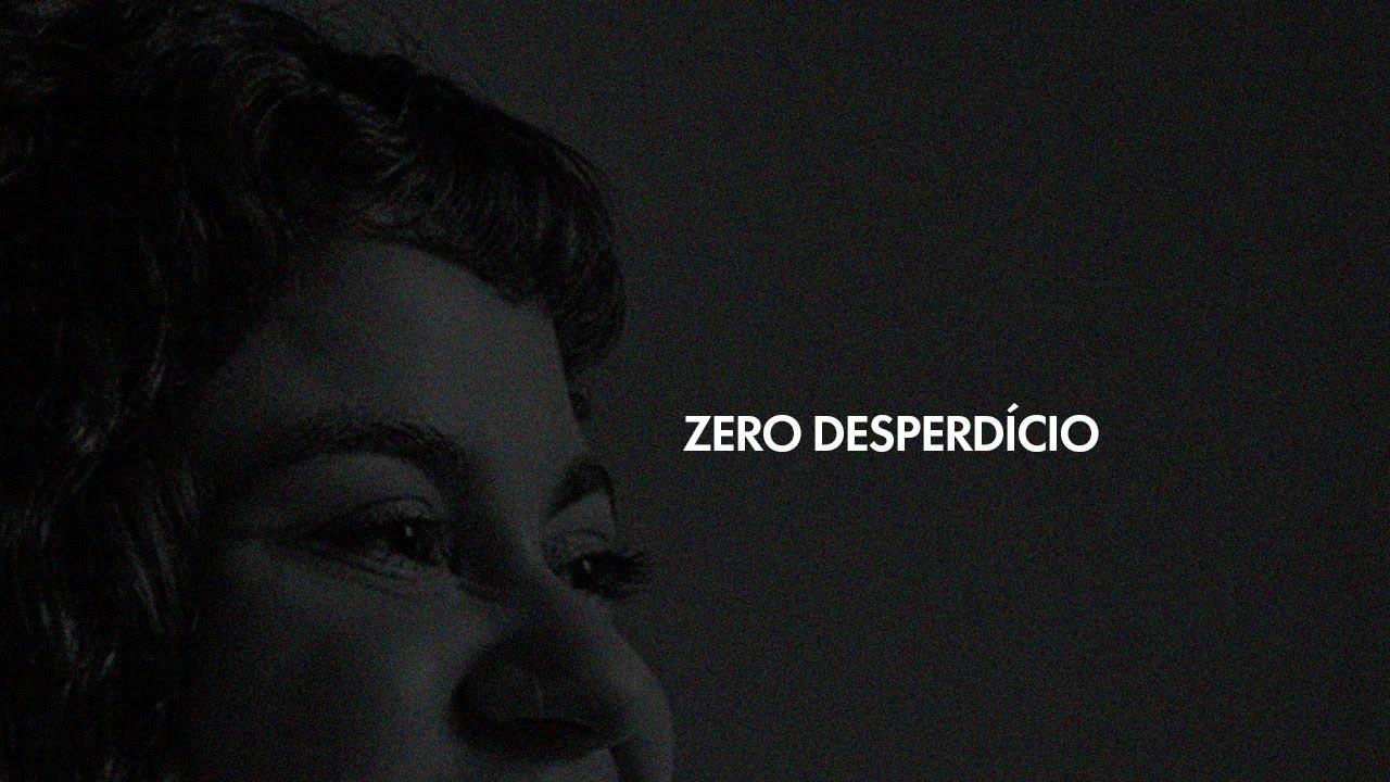 REDUZIR DESPERDÍCIOS por JACQUES MEIR | IDENTIDADES