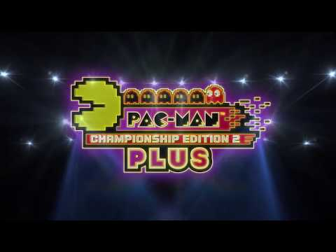 Pac-Man Championship Edition 2 Plus - Trailer d'annonce de Pac-Man Championship Edition 2 Plus