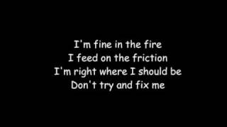 10 Years Fix Me Acoustic
