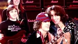 Can I Sit Next To You Girl (Español/Inglés) - AC/DC