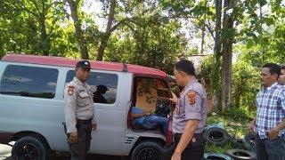 Baru Beberapa Jam Berkenalan dengan Wanita, Pria Tewas di Dalam Mobil, Saksi Ungkap Hanya Mengobrol
