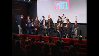 Toto Poznantek With A Big Band