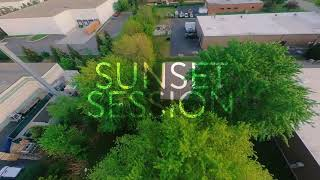 Sunset Session - Week #2 of Flying FPV - From Sim to Real Life - Flips & Rolls