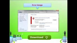 windows update 0x8024d001 error