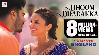 Dhoom Dhadakka  Shahid Mallya