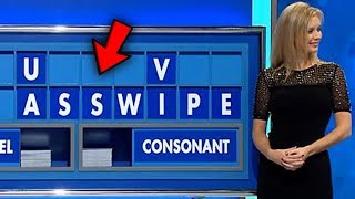 Top 10 Funniest GAME SHOW FAILS OF ALL TIME!