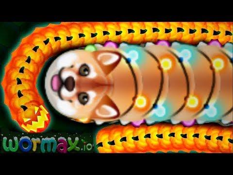 Wormax.io Video 1