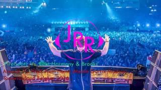 Fifht Harmony Vs. Firebeatz - Work From Home Vs. Arsonist ( Martin Garrix Mashup) Tomorrowland 2016