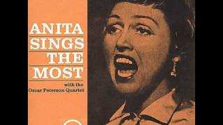 1957 - Anita O'Day Sings the Most