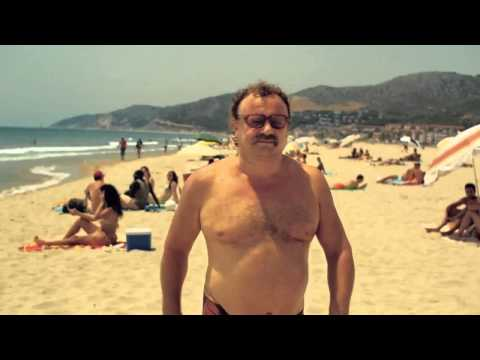 Southern Comfort Commercial - Whatever's Comfortable