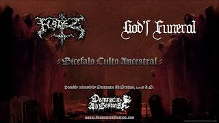 "GOD'S FUNERAL ""Olorant la Mort"" - Promotional Video"