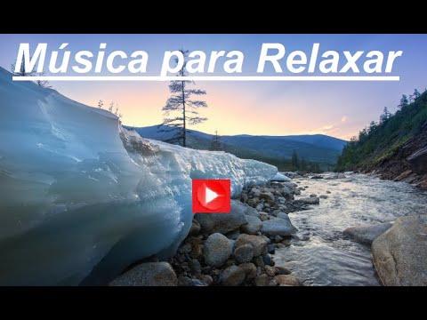 ? Musica para Relaxar | Música de Meditação | Música relaxante  | Energia Positiva ?
