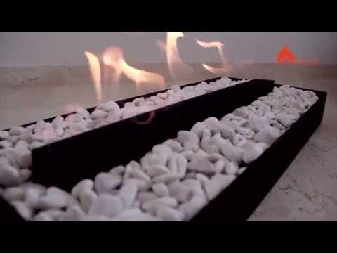 Chimeneas de Etanol - Chimeneas Esqueda [HD]
