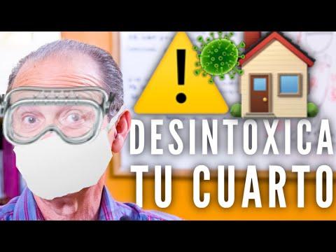 Las Razones Por Las Que Deberías Desintoxicar Tu Habitación