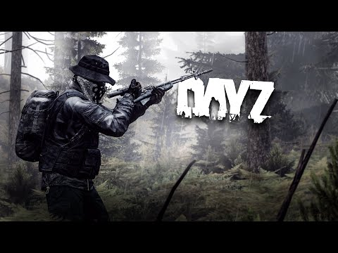 The Dangerous Journey South! - DayZ Standalone - Episode 12