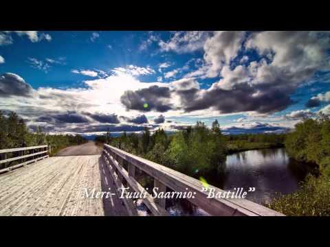 Meri-Tuuli Saarnio 'Bastille'