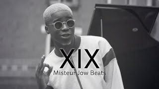 MHD   XIX Instrumental (Beats By Misteur Jow Beats)