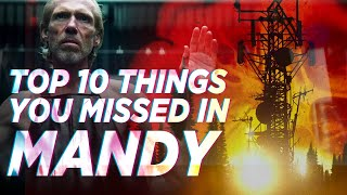 Mandy Top 10 Things You Missed | Discussion & Analysis | Loyalty Cup