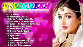 OLD IS GOLD सदाबहार पुराने गाने   Old Hindi SONGS Unforgettable Golden Hits   Evergreen  Songs