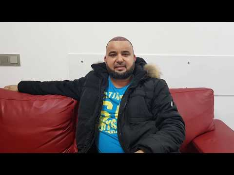 Israr from UK | 4300 Grafts ESTHCARE Clinic | Hair Transplantation in Turkey | Patient Review